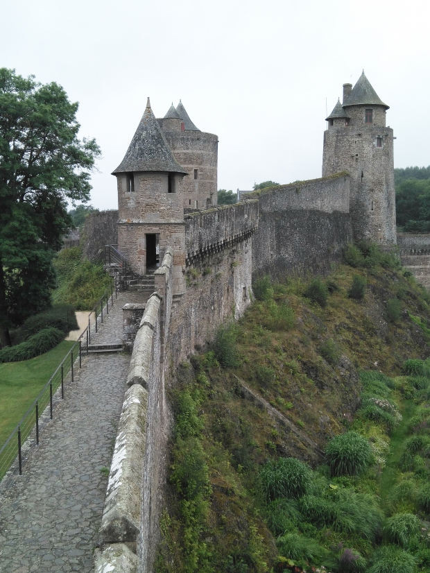 FOUGERES (3)