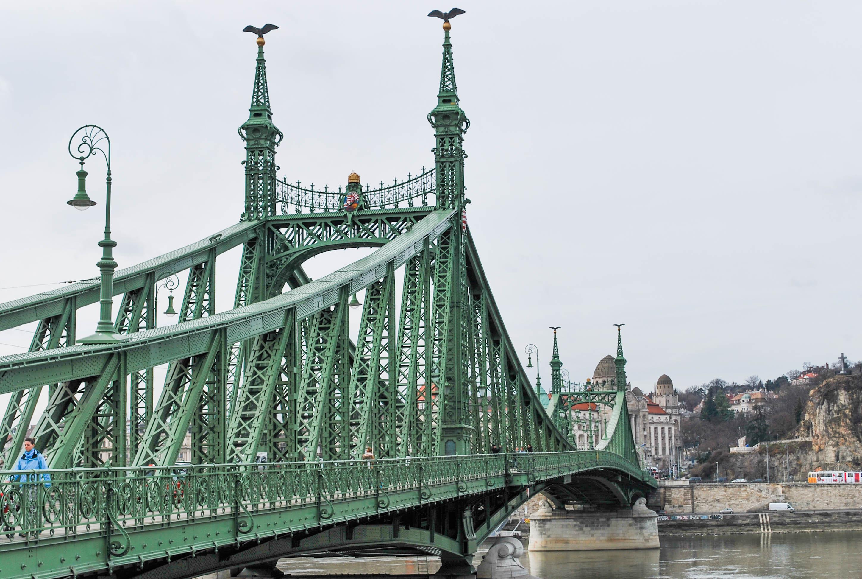 3.Budapest, the Pearl of the Danube. Emedemoca