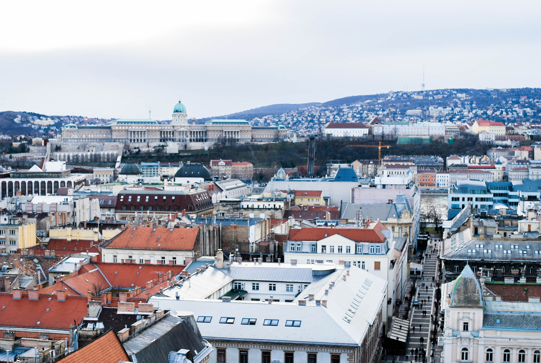 14.Budapest, the Pearl of the Danube. Emedemoca