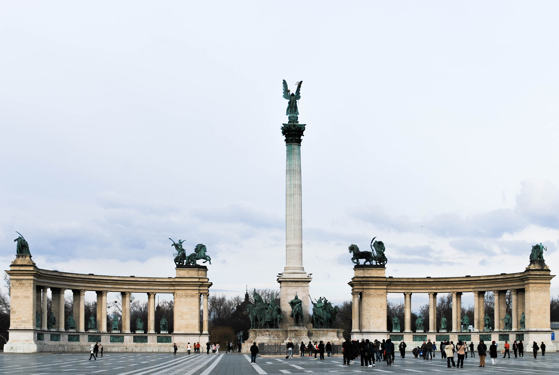 18.Budapest, the Pearl of the Danube. Emedemoca