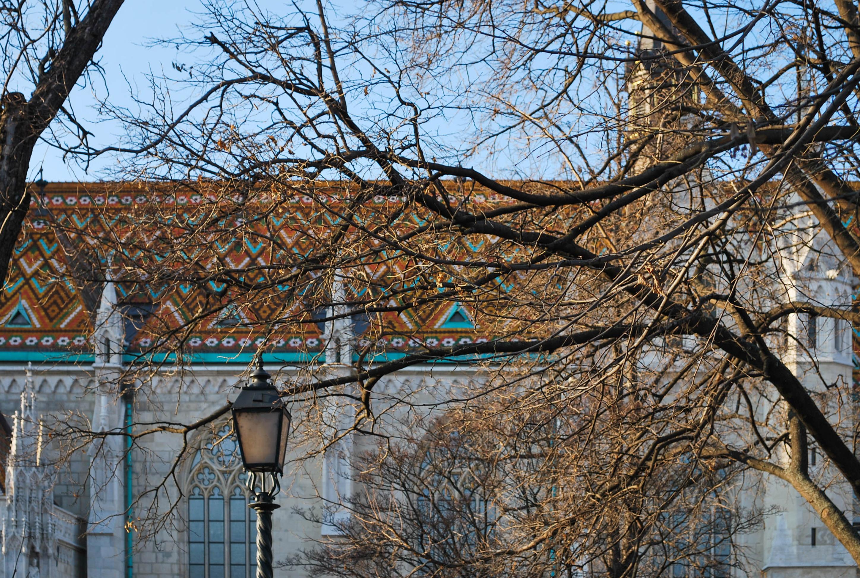 30.Budapest, the Pearl of the Danube. Emedemoca
