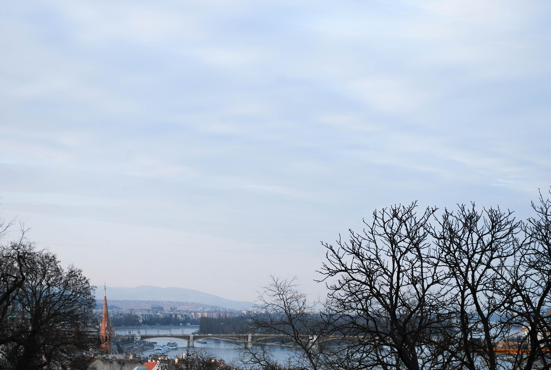 33.Budapest, the Pearl of the Danube. Emedemoca